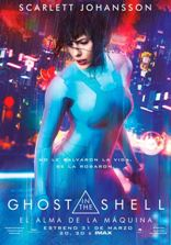 Ghost in the Shell: El alma del ciberpunk