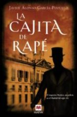 Ediciones Maeva publica la novela histórica