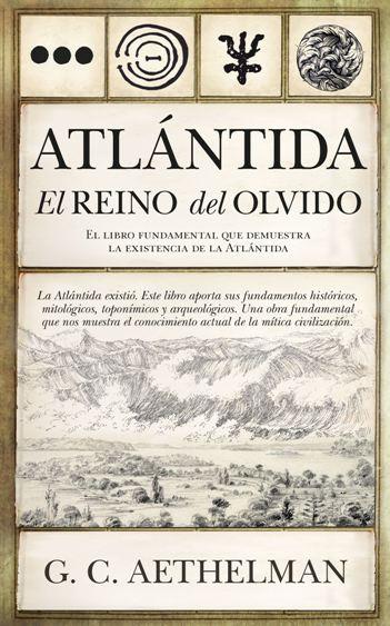 ¿Pasean los atlantes entre nosotros? ¿Son el autor del libro y Cristiano Ronaldo descendientes de los atlantes?