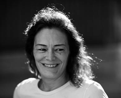 Esther García Llovet