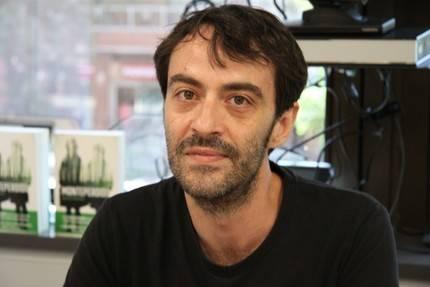 Agustín Martínez