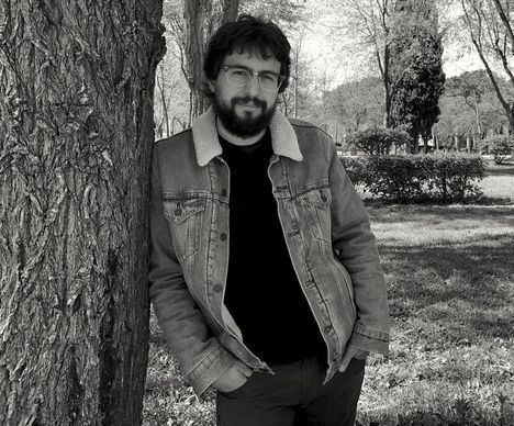 Alfredo Copeiro presenta los libros