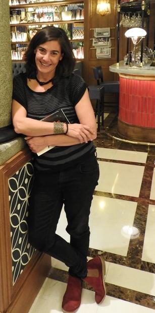 Ana Sanz-Magallón