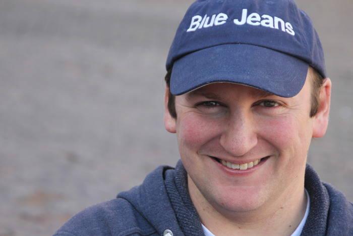 Blue Jeans, el autor de novela juvenil y romántica más importante de nuestro país, cierra la trilogía