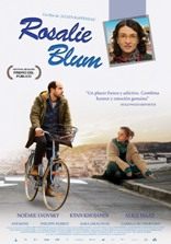 """""""Rosalie Blum"""", coescrita y dirigida por Julien Rappeneau"""