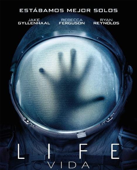 """""""Life (Vida)"""", dirigida por Daniel Espinosa"""