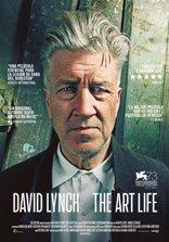 """David Lynch: The Art Life"", dirigida por Rick Barnes, Jon Nguyen y Olivia Neergaard-Holm"