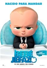 """""""El bebé jefazo"""", dirigida por Tom McGrath"""