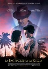 """""""La excepción a la regla"""", escrita y dirigida por Warren Beatty"""