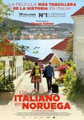 """""""Un italiano en Noruega"""", coescrita y dirigida por Gennaro Nunziante"""