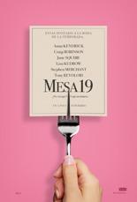 """""""Mesa 19"""", escrita y dirigida por Jeffrey Blitz"""