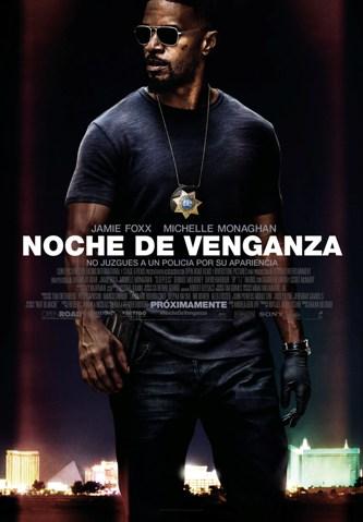 """""""Noche de venganza"""", dirigida por Baran bo Odar"""