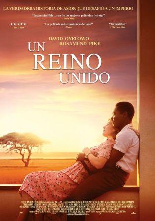 """""""Un reino unido"""", dirigida por Amma Asante"""