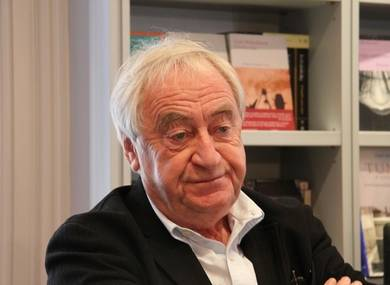 El escritor holandés Cees Nooteboom obtiene el Premio Mondello