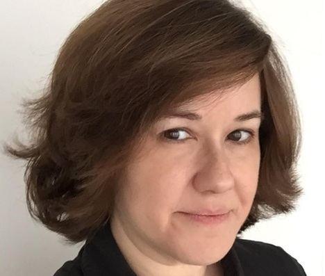 """Entrevista a Claudia Casanova, autora de """"La perla negra"""""""