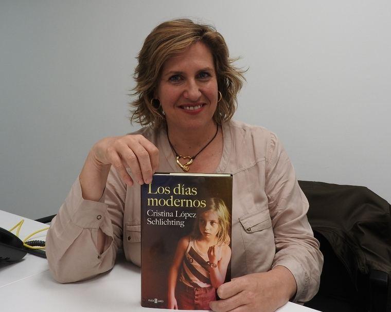 Cristina López Schlichting