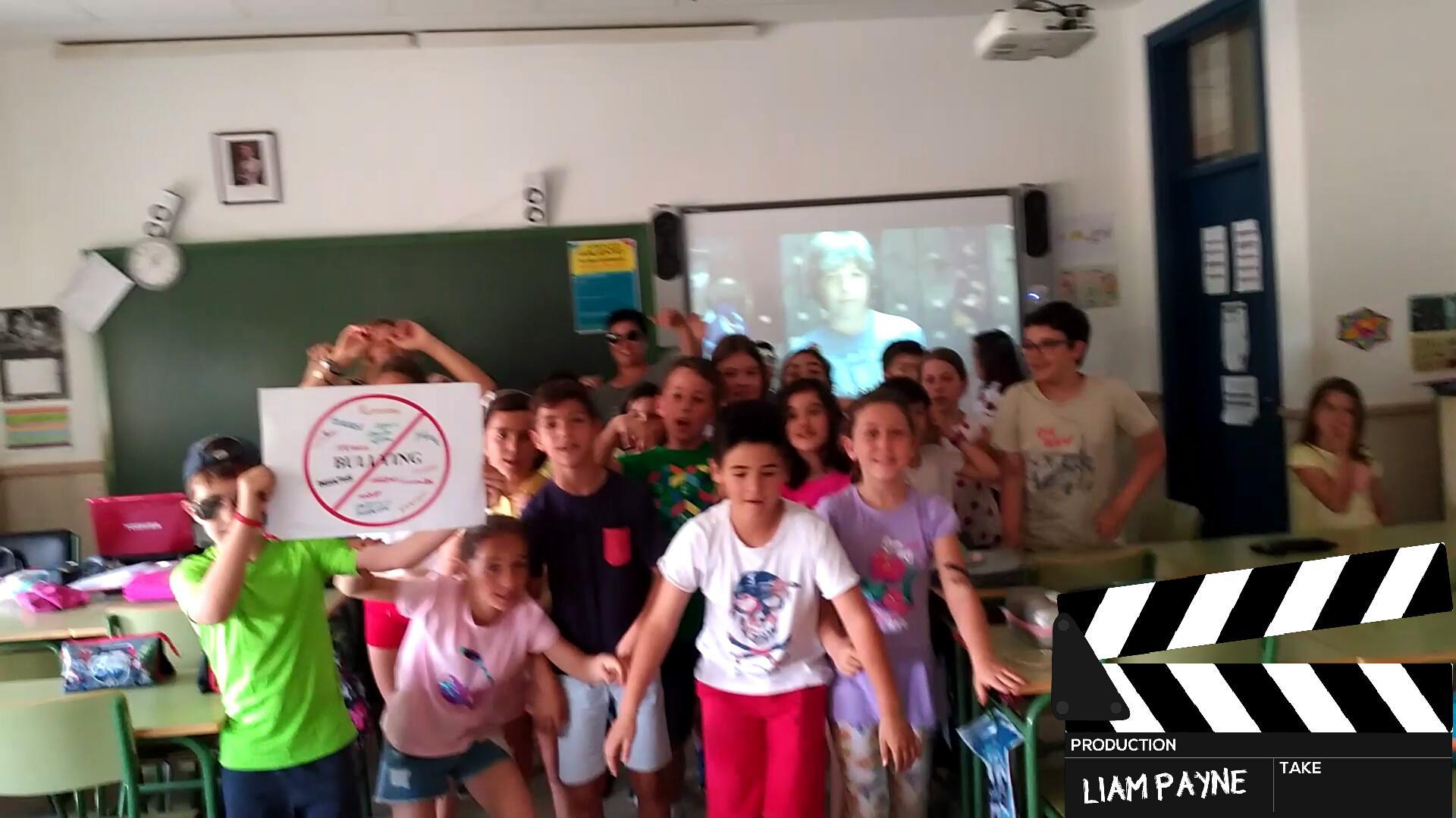 El colegio Jardín de Arena celebró su día MUS-E antes de la clausura de las IX Jornadas MUS-E en Castilla-La Mancha