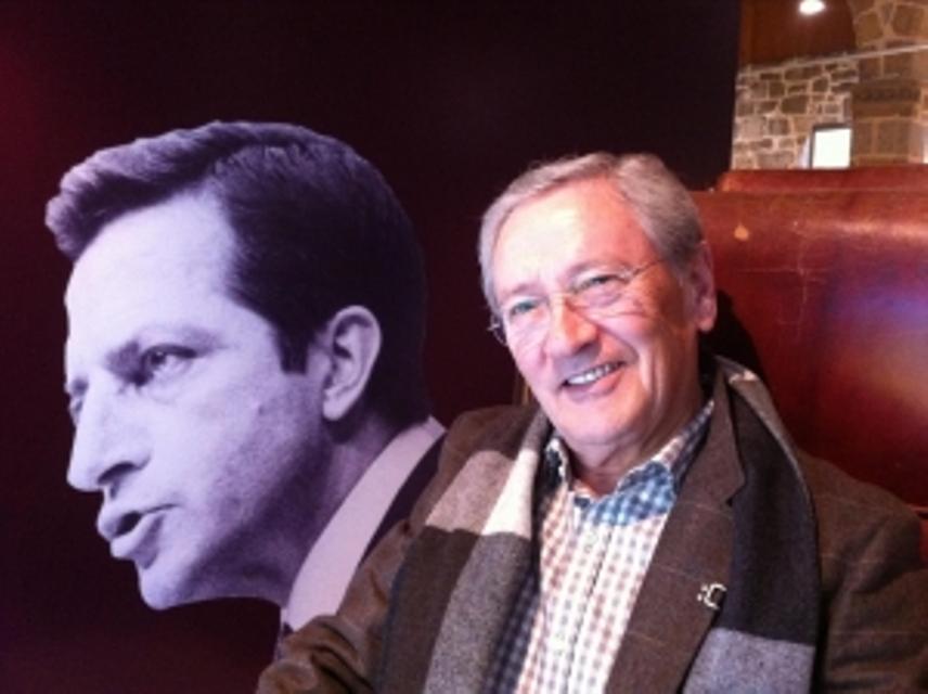Cuando se cumplen 40 años de las primeras elecciones libres, celebradas el 15 de junio de 1977, Fernando Ónega presenta