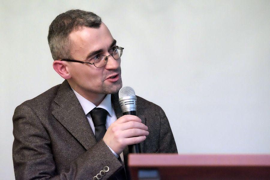 """Huso Editorial publica en español """"Estoy aquí por un error"""" de Marek Lauermann"""