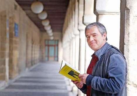 """La """"Metamorfosis"""" de José Acevedo en la Feria del Libro de Madrid"""