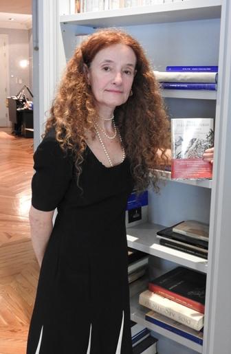 Irene Gracia