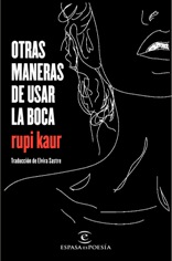 Rupi Kaur, la gran revelación de la poesía urbana internacional, visita nuestro país para participar en el festival 'Barcelona Poesia'