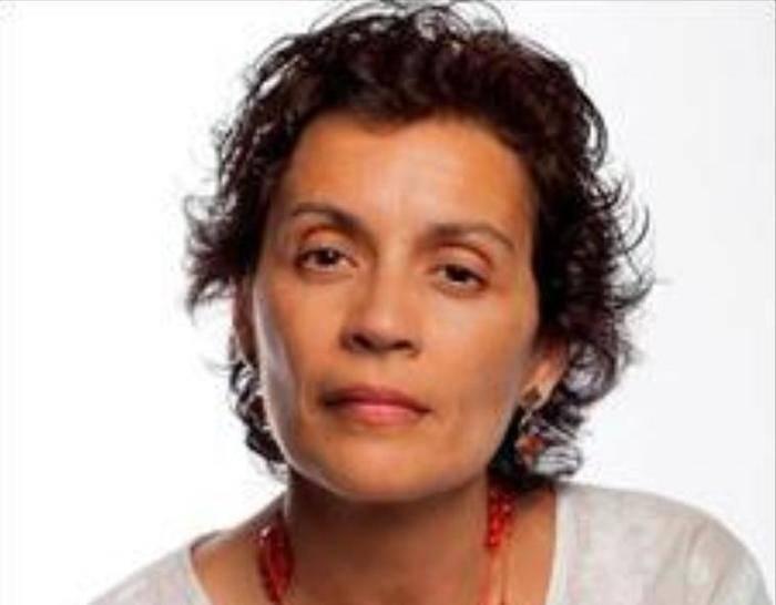 Marifé Santiago Bolaños