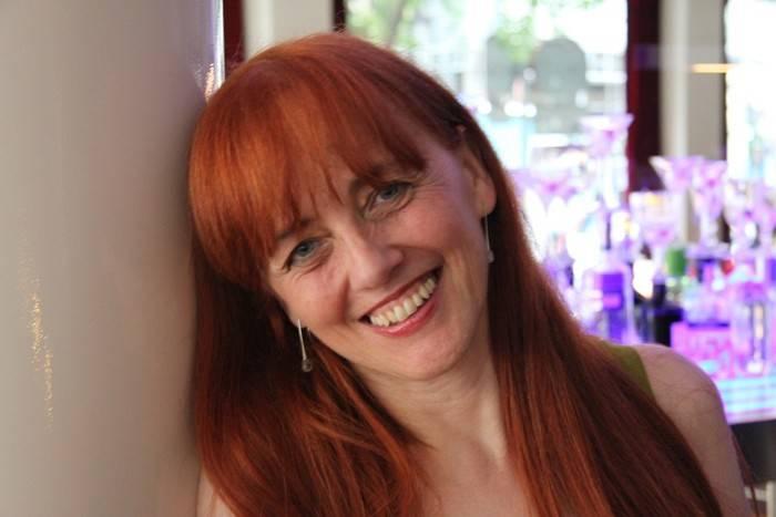 Laura Castañón