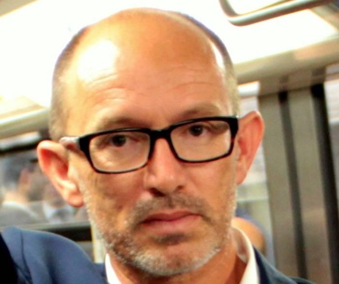 Entrevista a Laurent Mauvignier, autor de
