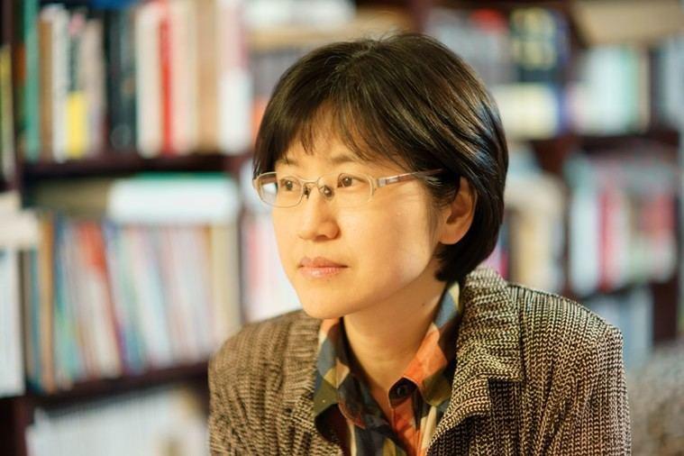 Su-myeong Lee