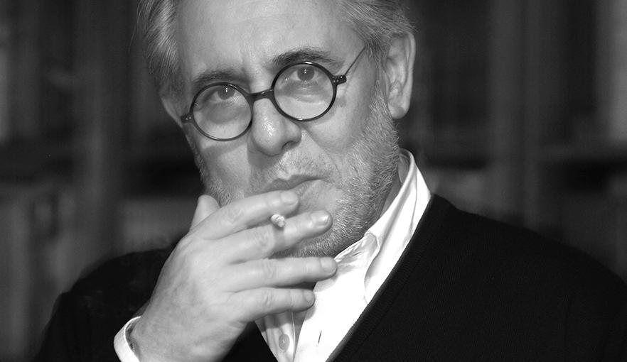 Entrevista a Manuel Ayllón, autor de