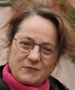 "Entrevista a Marta Sanz, autora de ""Clavícula"""