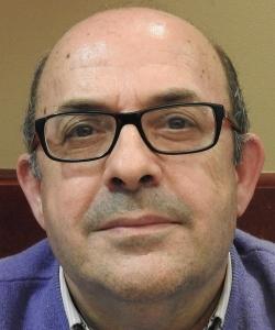 """Entrevista a Miguel Ángel del Arco, autor de """"Cronistas bohemios"""""""