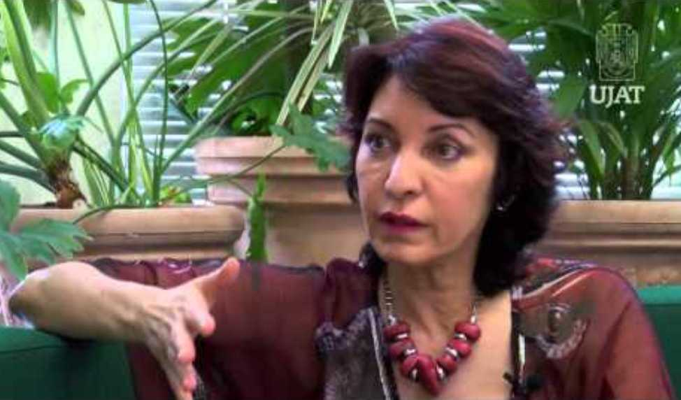 Daína Chaviano, la reina de la literatura fantástica, de gira por España