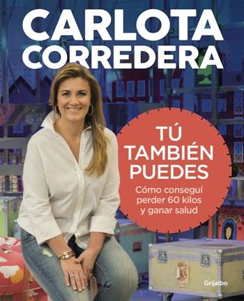 La periodista Carlota Corredera cuenta en