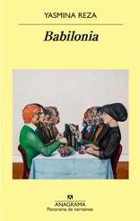 Yasmina Reza publica su nueva novela