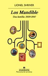 Lionel Shriver publica en Anagrama,