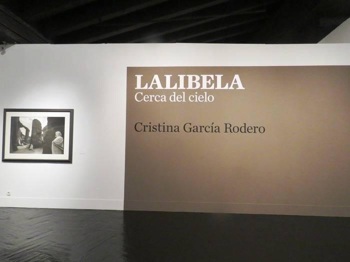 """Exposición de Cristina García Rodero """"Lalibela, cerca del cielo"""""""