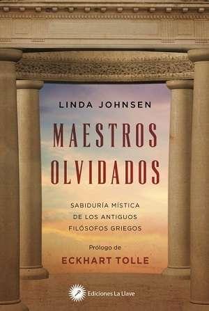Linda Johnsen publica