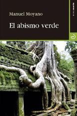 Recuperar con Manuel Moyano el impagable placer de leer novelas de aventuras