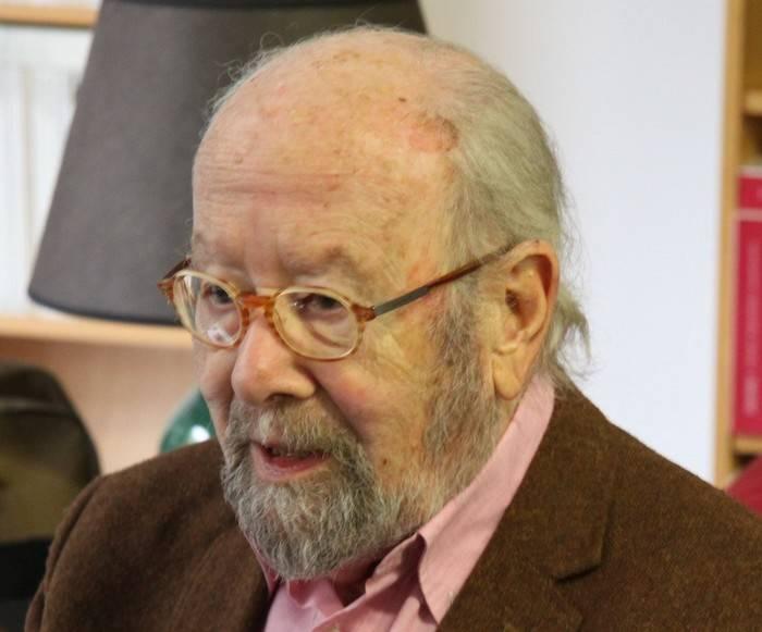 J. M. Caballero Bonald