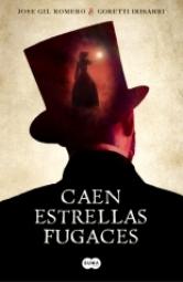 Los guionistas Jose Gil Romero y Goretti Irisarri han entrelazado la novela histórica y el thriller para levantar una intriga de corte fantástico