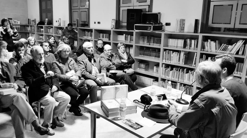 """68 obras concurren al sexto Premio Internacional de Novela Histórica """"Ciudad de Úbeda"""""""