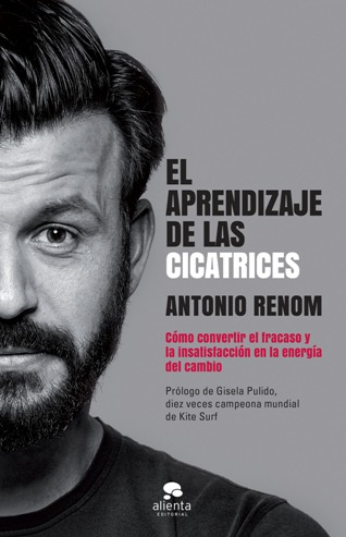 Antonio Renom publica 'El aprendizaje de las cicatrices'