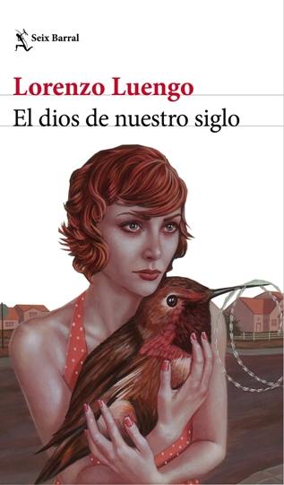 Lorenzo Luengo publica el thriller psicológico
