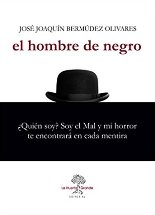 José Joaquín Bermúdez Olivares publica su segunda novela en la editorial