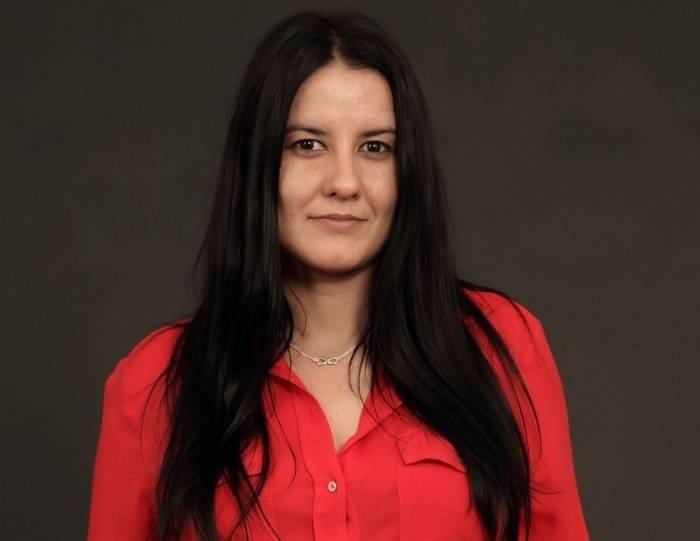 Beatriz Gómez Lorenzo saca a la venta su segunda novela