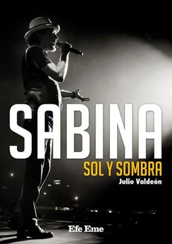 'Sabina. Sol y sombra', de Julio Valdeón