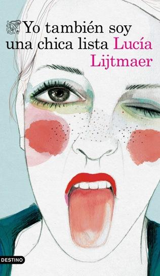 Lucía Lijtmaer reivindica el feminismo si complejos en su nuevo libro