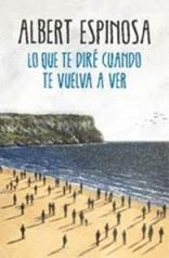 En diez días, Albert Espinosa consigue lanzar una segunda edición de